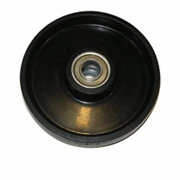 Picture of Blue Giant Pallet Jack Steer Wheel W/ Bearings - NEW (#111482253255)